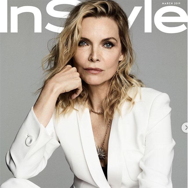 Michelle Pfeiffer: Ins...
