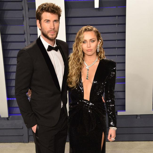 Miley Cyrus proud of Mark Ronson