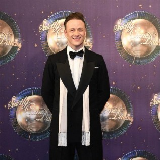 Strictly dancer Kevin Clifton to appear in ITV rival All Star Musicals