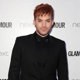 Adam Lambert opens up on mental health