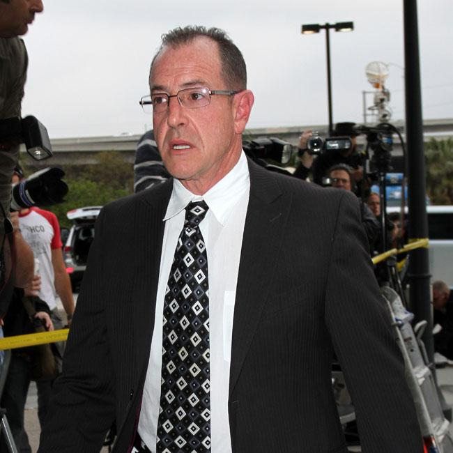 Michael Lohan approves of Dina's new man