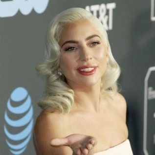 Lady Gaga will be joined by longtime manager at Oscars