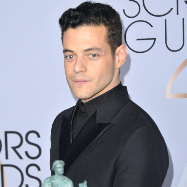 Rami Malek had 'not pleasant' experience with Bryan Singer