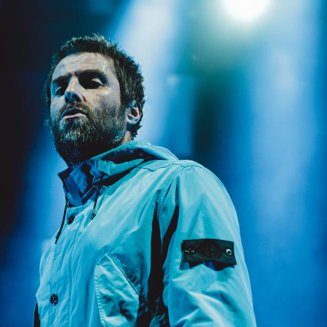 Liam Gallagher to add more Oasis songs to solo set