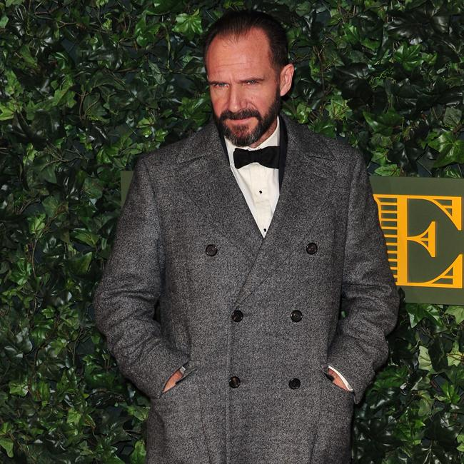 Ralph Fiennes didn't receive Voldemort tips from J.K Rowling