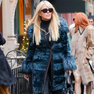 Dina Lohan will marry boyfriend although they've never met