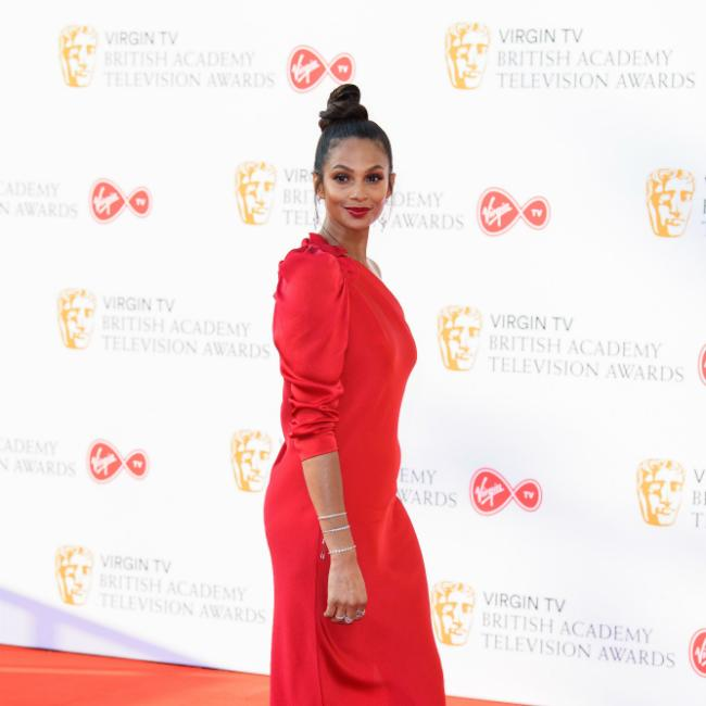 Alesha Dixon opens up on Ant McPartlin's Britain's Got Talent return