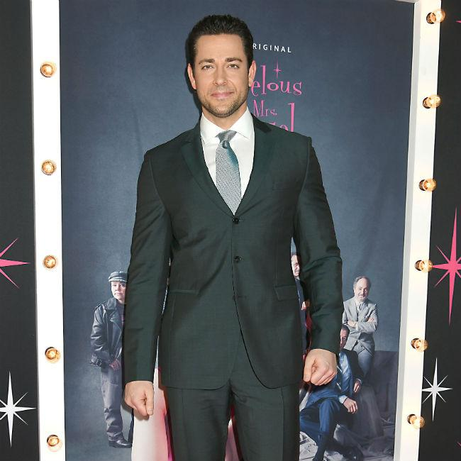 Zachary Levi wants Shazam in another Justice League' movie.