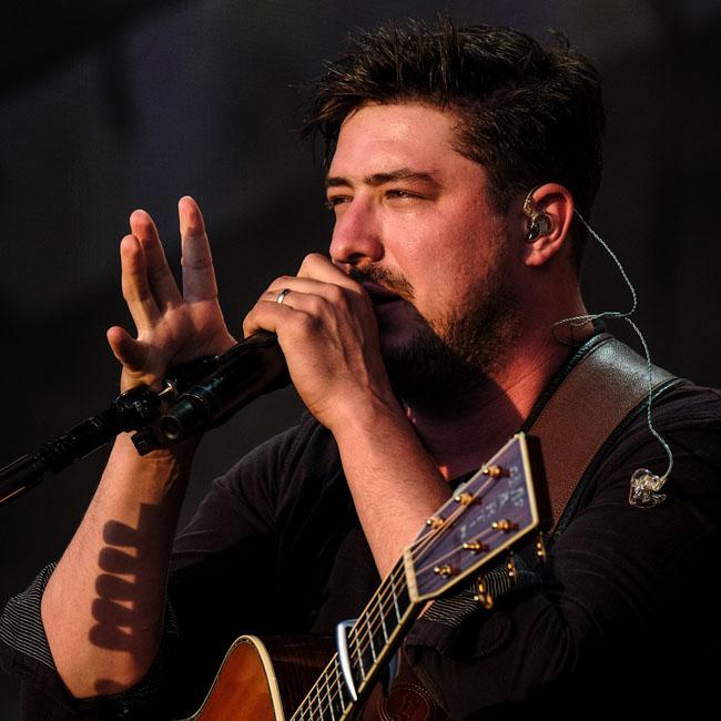 Mumford and Sons to headline All Points East