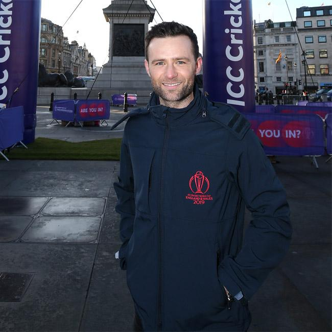 Harry Judd says there was 'zero tension' between Rip It Up cast