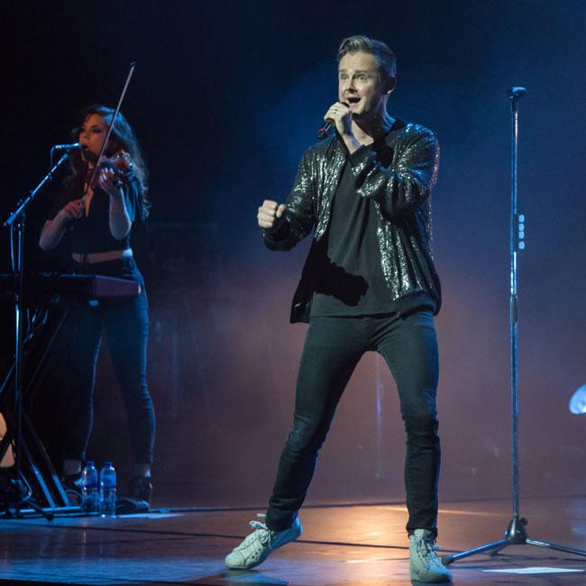 Tom Chaplin to cover Queen songs on UK tour