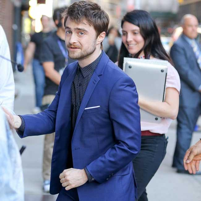 Daniel Radcliffe: I'd be pleasantly surprised if an afterlife exists