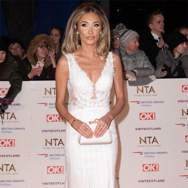 Megan McKenna became friends with ex Pete Wicks on Celebs Go Dating