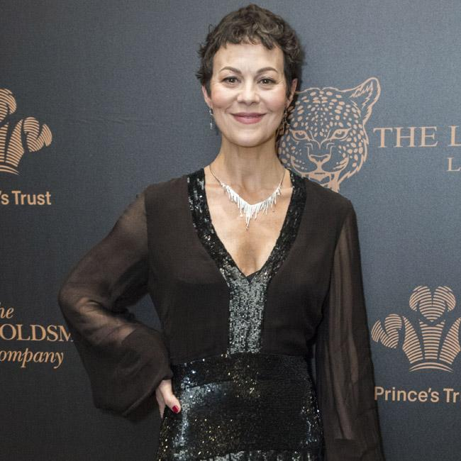 Helen McCrory praises MotherFatherSon co-star Richard Gere