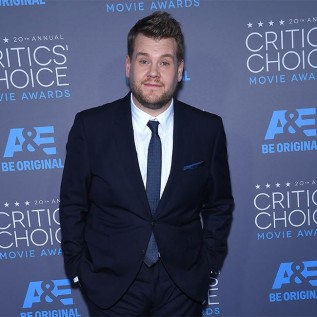 James Corden to miss A League of Their Own filming