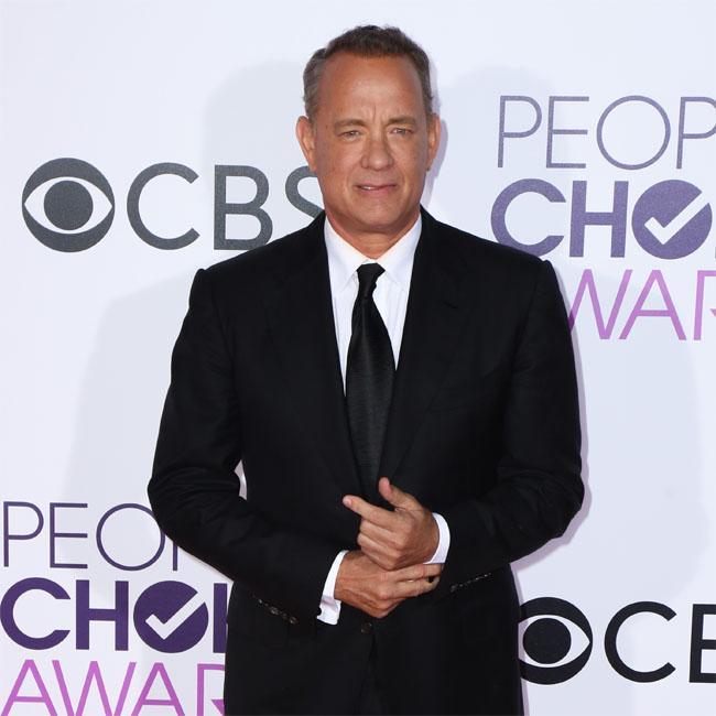Tom Hanks in talks to play Elvis Presley's manager in new film
