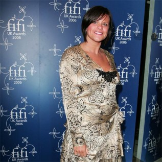 Jade Goody's sons raising money for charity on anniversary of her death