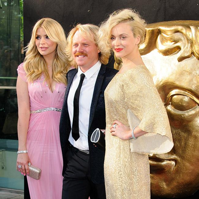Keith Lemon, Holly Willoughby and Fearne Cotton had Celebrity Juice pact