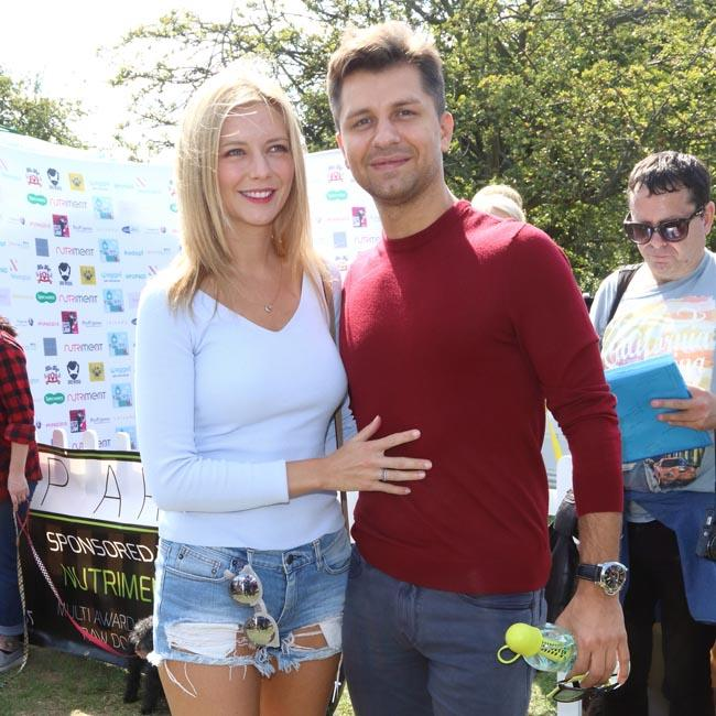 Rachel Riley learns Russian for Pasha Kovalev