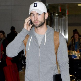 Chace Crawford to star in Inheritance