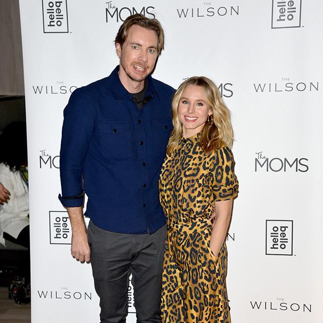 Kristen Bell 'happy' Dax Shepard is still sober