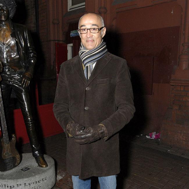 Andrew Ridgeley to publish memoir