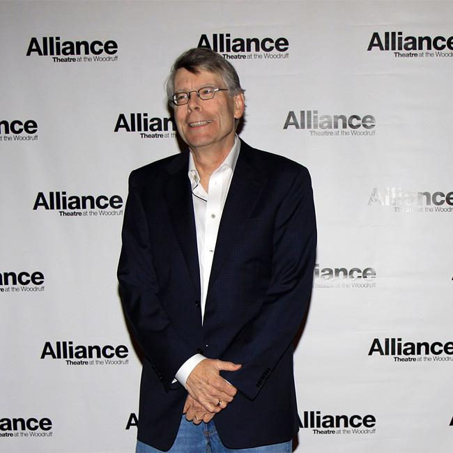 Mike Barker to direct Stephen King's The Talisman