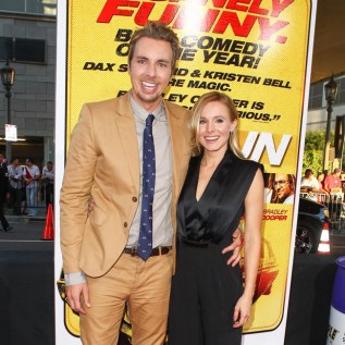Dax Shepard turned down Parenthood role for Kristen Bell