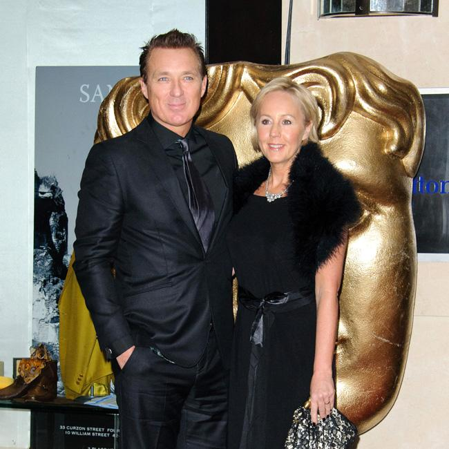 Martin Kemp and Shirlie Holliman hint at reality show