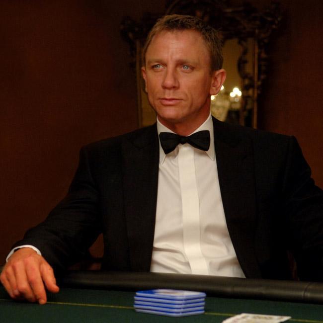 American Bond 'Jett Day' being developed by Warner Bros