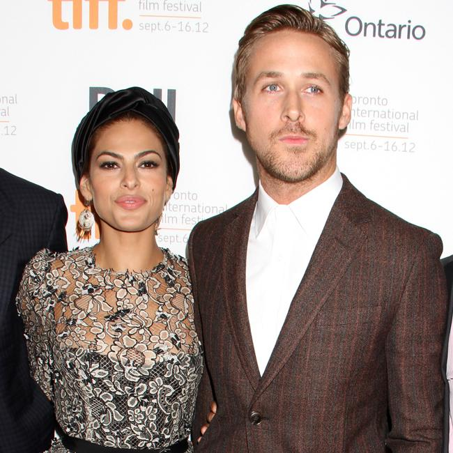 Eva Mendes wants to work with Ryan Gosling again