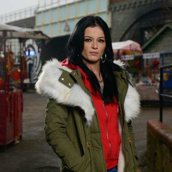Katie Jarvis 'leaves EastEnders'