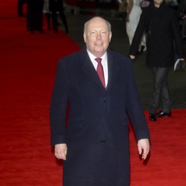 Downton Abbey writer Julian Fellowes pens new period drama Belgravia