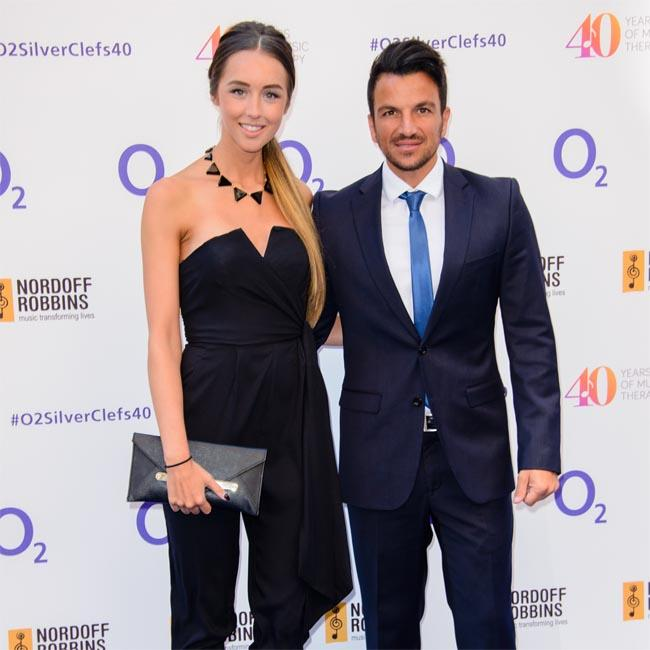 Peter Andre 'can't decide' whether to have another child