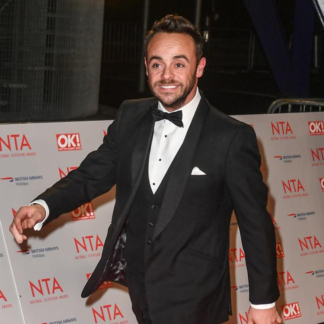 Ant McPartlin will get warm welcome by I'm A Celebrity… Get Me Out Of Here crew