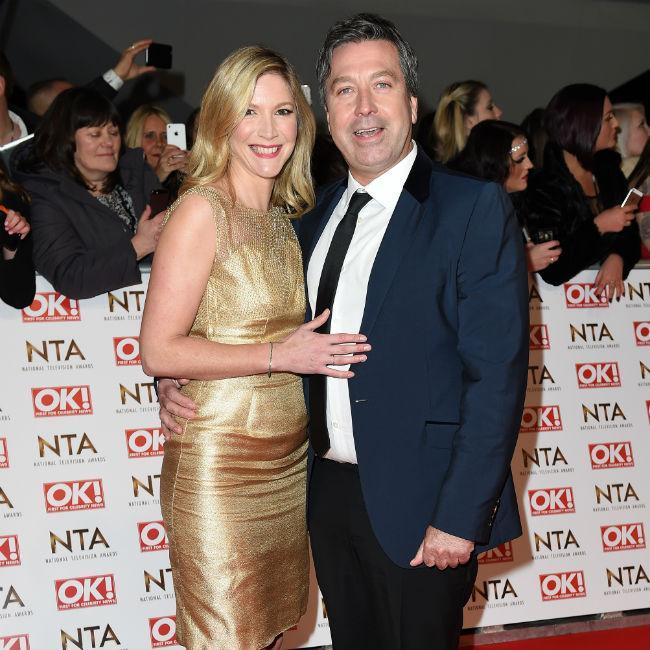 John Torode: Lisa Faulkner took three hours to accept proposal