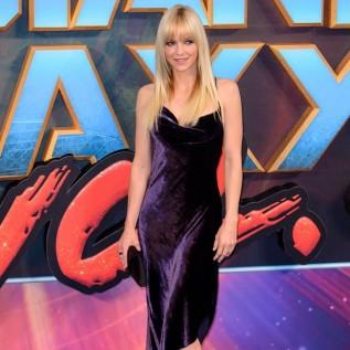 Anna Faris praises supportive ex Chris Pratt
