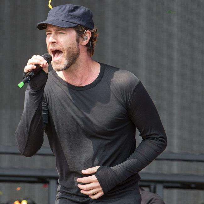 Howard Donald's toddler son wants to see Take That tour
