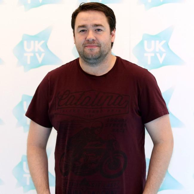 Jason Manford launching quiz show 5 Second Stars
