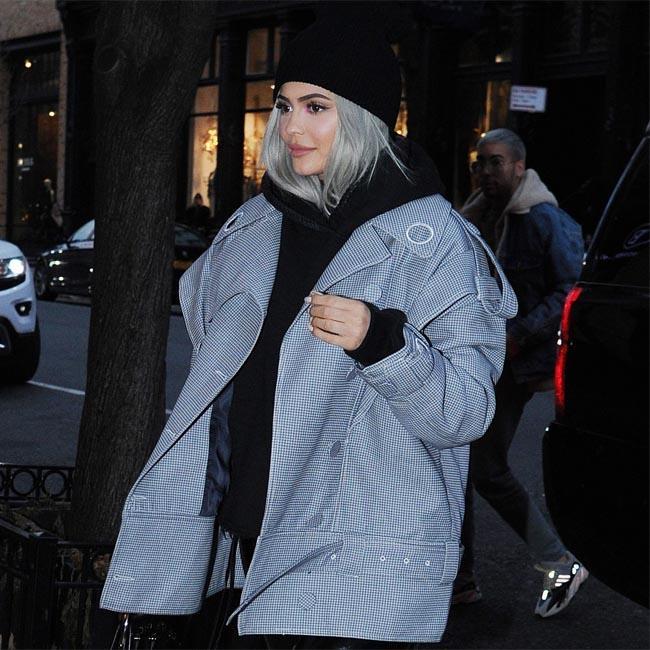 Kylie Jenner didn't cut lip kit price to snub Jordyn Woods