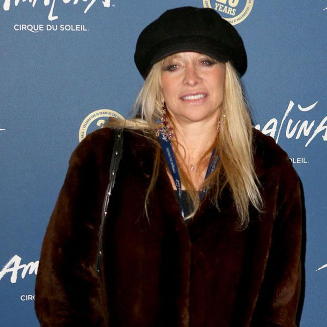 Jo Wood wants to appear on Who Do You Think You Are