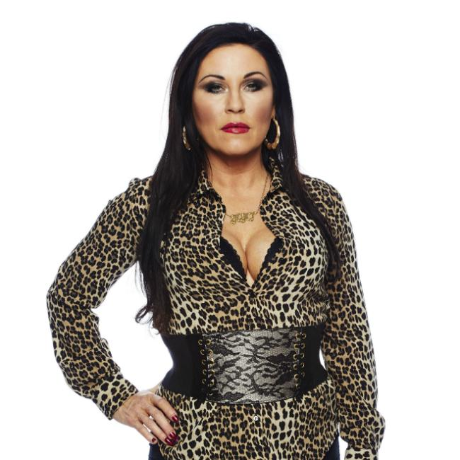 Jessie Wallace wants After Life role