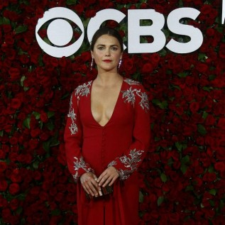 Keri Russell is finally cool thanks to Star Wars role