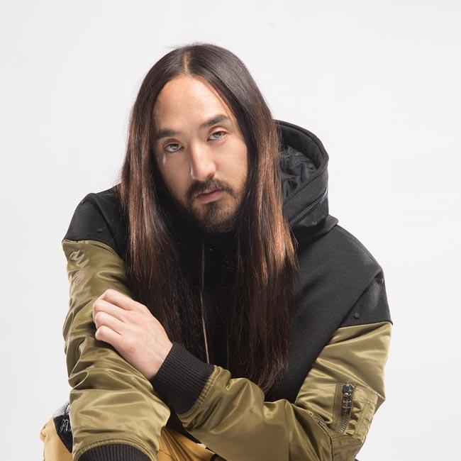 Steve Aoki drops English Version of Play it Cool with Monsta X