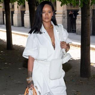 Rihanna's ANTI is her 'magnum opus'