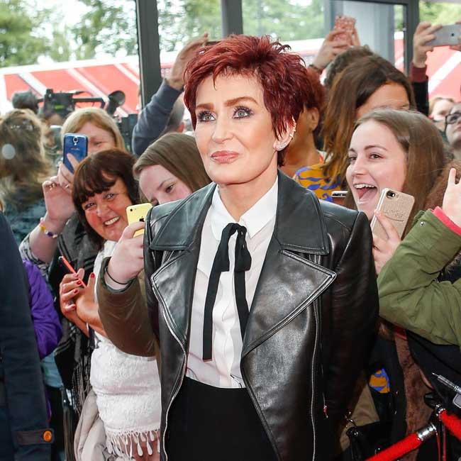Sharon Osbourne claims she was axed from X Factor for being 'too old'
