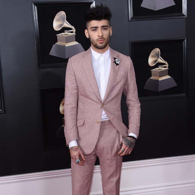 Zayn Malik apologises for being a 's**t person'