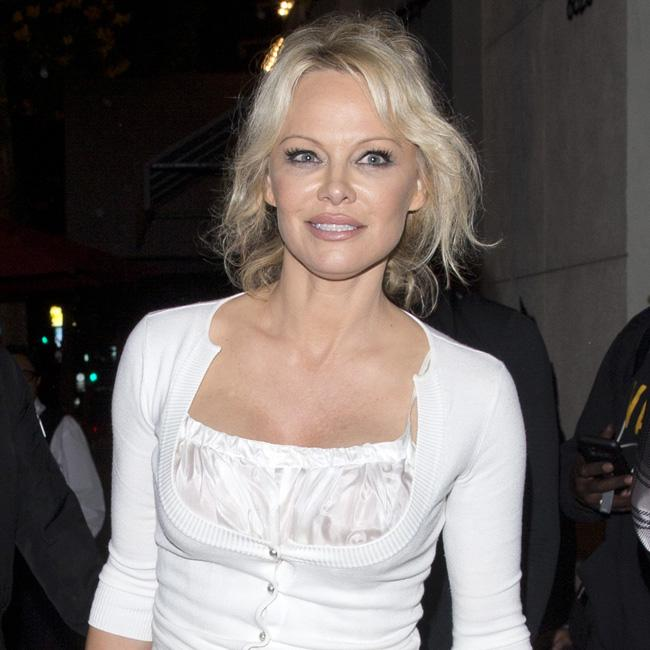 Pamela Anderson blasts reality TV as 'epidemic of ugliness'