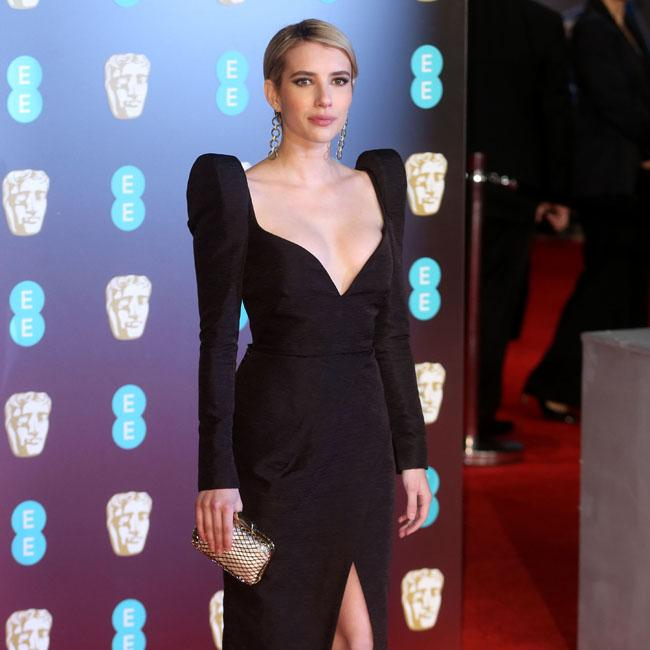 Emma Roberts joins cast of The Hunt