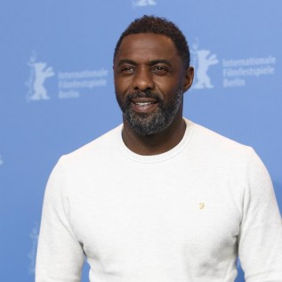 Idris Elba to star in Mouse Guard